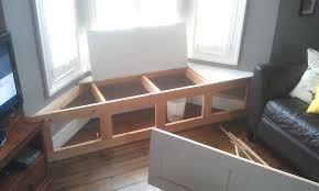 window seat furniture. Picturesque Bay Window Seat Design To Enjoy The Lazy Time . Furniture R
