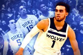 Is Tyus Jones The Best Pro From Dukes 2015 Title Team