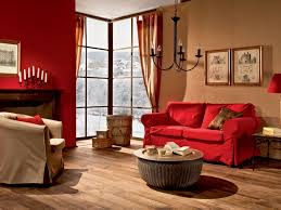 Red Living Room Black And Red Living Room Design Ideas