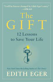 The Gift eBook door Dr. Edith Eva Eger - 9781982143114