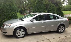 2012 Saturn Aura xr – pictures, information and specs - Auto ...
