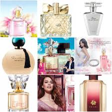 Avon Smellalikes I Scent You A Day