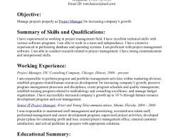Resume Basic Resume Objective Best Resume Objectives General