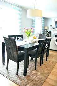 kitchen table rug rug under kitchen table rug for kitchen table or coffee lots area rugs