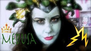 series medusa makeup tutorial you