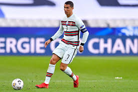 Stay up to date with soccer player news, rumors, updates, social feeds, analysis and more at fox sports. Cristiano Ronaldo Tests Positive For Covid 19 People Com