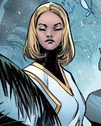 Sophie Cuckoo (Earth-616) | Marvel Database | Fandom