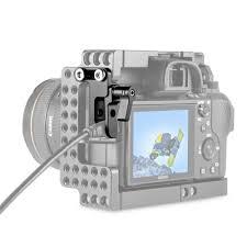 Kẹp Giữ Dây Cáp Hdmi Cho Máy Ảnh Sony A 72 / 7 S 2 / 7 R 2, Giá tháng  11/2020