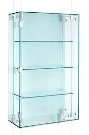 glass curio cabinet cabinets corner display image idea just