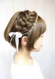運動会の髪型写真映えする髪型で可愛さも一等賞を目指そう Arine
