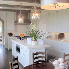 White Kitchen Lighting Kitchen Pendant Light Fixture Homesfeed