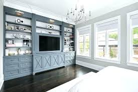 built in bedroom cabinets wall units ins for modern farmhouse grey ikea around fireplace b