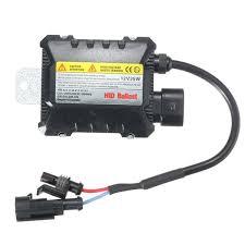 12V 35W <b>AC Xenon</b> HID Discharge Ballast COntrol Module For <b>H7</b> ...