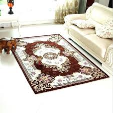 largest area rug size area rugs on carpet classical red carpet area rug for living room