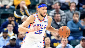 Sixers Depth Chart 2018 19 76ers Roster Starting Lineup After Ben Simmons Contract