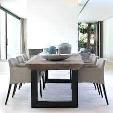 modern dining room table chairs 31 pictures