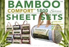 Bamboo Sheets King Size