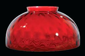 full size of red hand blown glass table lamps ball lamp antique lighting awesome ruby parlor