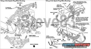 ford bronco tsbs fsas recalls for broncos fs sparkwireroute94up 5l jpg spark plug wire routing for 94 up 5 0l all