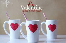 peachy valentine diy day card ideas