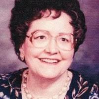 "Alafair ""Jeannie"" Hoskins Obituary - Dayton, Ohio   Legacy.com"