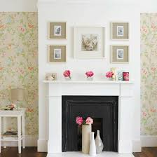 Traditional mantelpiece | Mantelpiece ideas | Mantelpiece ideas - 10 of the  best | PHOTO GALLERY