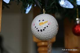 Golf Ball Decorations Golf Christmas Decorations] Guvon Hotels Spas Thinks We Should Get 41