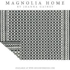 black and ivory rug magnolia home by rug in black quirky black grey ivory rug black