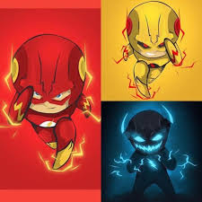 mini flash wallpaper