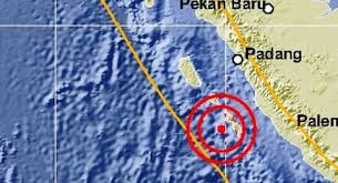 Sebelumnya daerah istimewa yogyakarta diguncang gempang pada selasa 20 oktober 2015 pagi. Bmkg Peringatkan Kota Padang Berpotensi Diguncang Gempa Bumi Besar