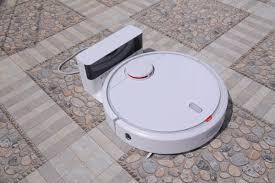 Review có nên mua robot hút bụi Xiaomi Mi Vacuum, giá bao nhiêu - NTDTT.com