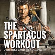 from men s health this is a great workout i ve done it a couple of times now and it is challenging both from a strength and cardio perspective