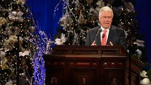 Watch the First Presidency Christmas Devotional