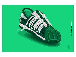 Adidas Superstar Cool Designs Adidas Superstar Ctny By Olalekan Akinyele Design Inspiration