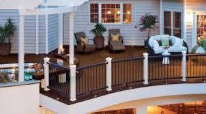 trex deck lighting. Trex Deck Lighting