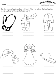 letters end9 learning letter sounds on english creative writing worksheets for grade 2