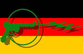 issue geek culture minister faust german science fiction  german sf flag