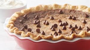 chocolate chip pie. Interesting Chip Chocolate Chip Caramel Pie Throughout P