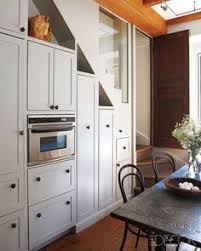 Small Picture Storage Kitchens Under the Stairs Kitchen unit Kitchens and