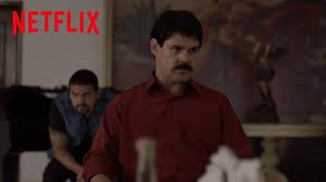 El Chapo: Temporada 2 | Tráiler oficial