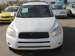 2008 Toyota Rav 4 Limited - Gary Hanna Auctions