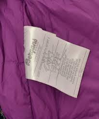Bergans Of Norway Winter Women Jacket Juniors Down 164 170