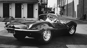 mr steve mcqueen driving his jaguar california 1963 photograph by john dominis the life picture collection getty images