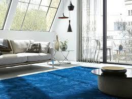 blue rug living room blue rug blue wool rug living room