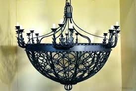 spanish style chandelier style chandelier iron chandeliers hand forged wrought large spanish style chandelier