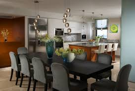 Lighting Above Kitchen Table Lighting Above Kitchen Table Design Pictures Awesome Dining Room