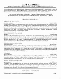 Objectives For Resumes Examples Of Objectives On Resume Fresh 24 Example Objectives Resumes 23