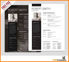 Creative Resume Templates Free 100 creative cv templates free download forklift resume 86