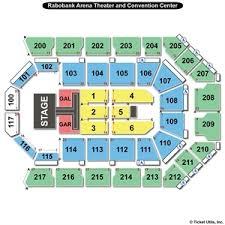Rabobank Arena Seating Hockey Related Keywords Suggestions