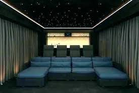 theatre room lighting ideas. Theater Room Lighting Home Cinema Ideas  Control And Ambiance Theatre N